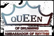 Schlagzeuglehrerin - Schlagzeugunterricht und Workshops